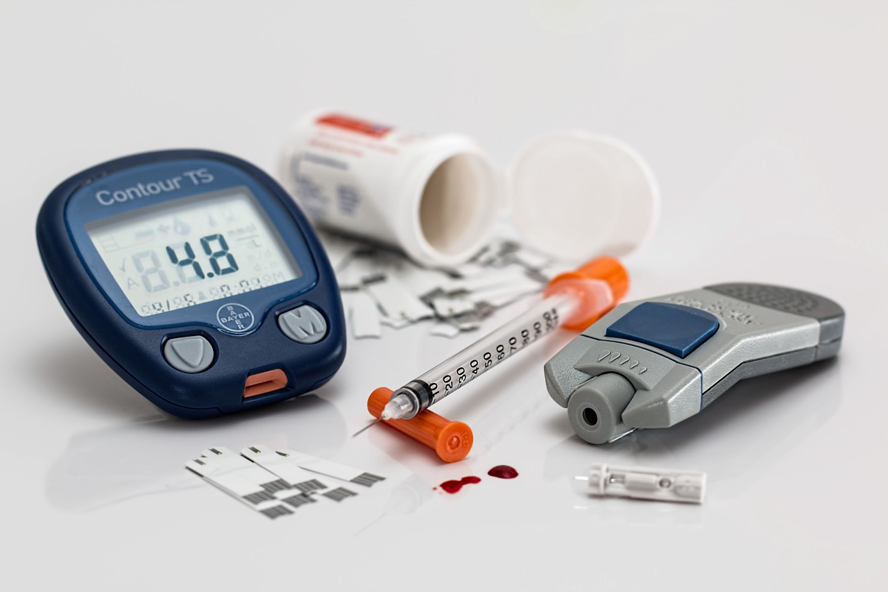 Glycemic Control in Type 1 Diabetes Patients Not Improved by Bariatric Surgery