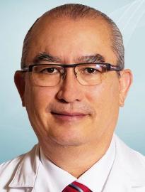 Dr. Gilberto Ungson