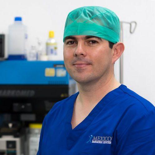 Dr. Alejandro Gutierrez – Bariatric Surgeon in Mexico