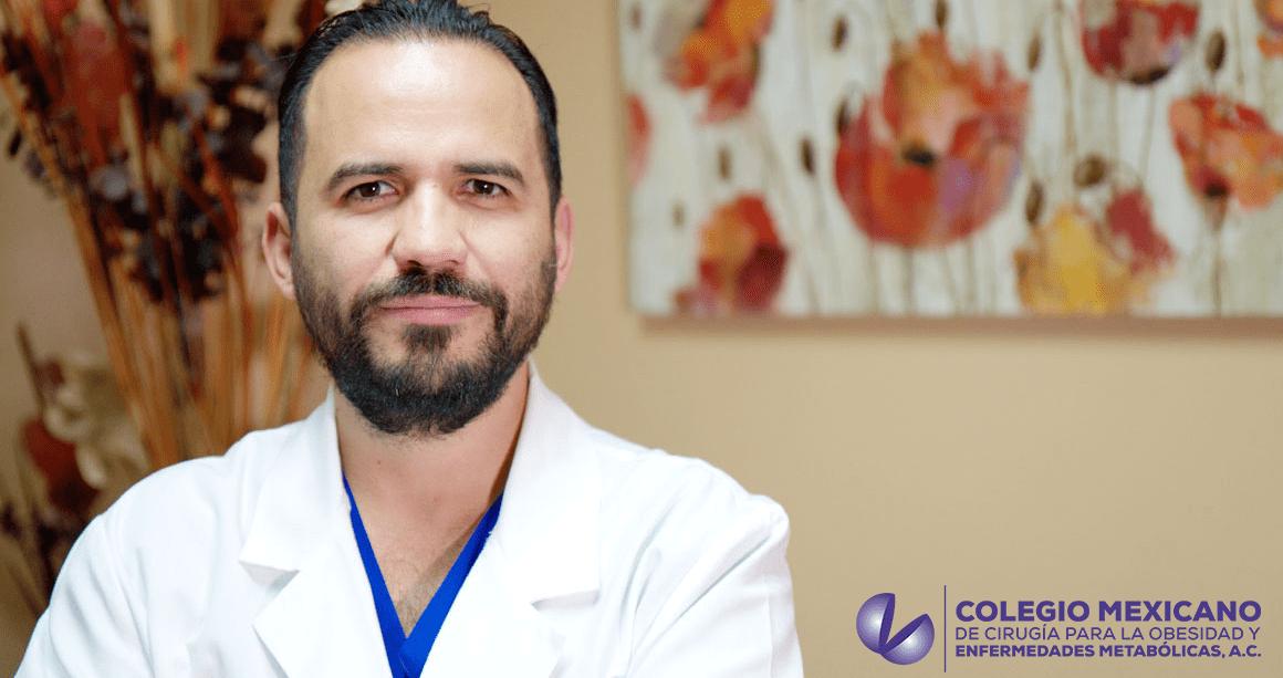 Dr. Ismael Cabrera Garcia, MD – Bariatric Surgeon in Mexico