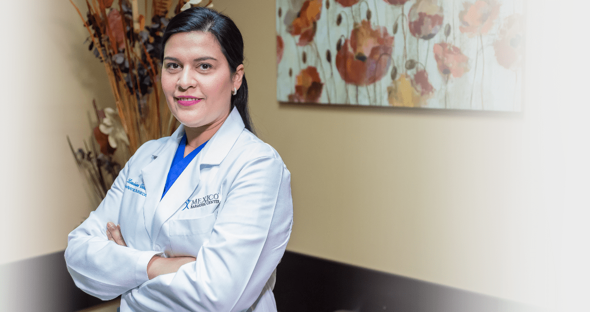 Dr. Louisiana Valenzuela - Bariatric Weight Loss Surgeon in Mexico MX