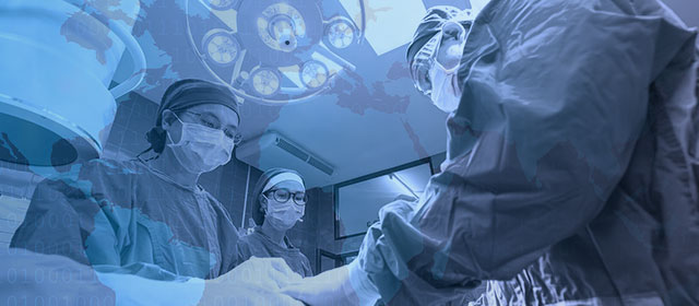 Surgeons medical tourism - State of Medical Tourism Industry Around The World