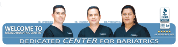 The Mexico Bariatric Center surgeons. Is Tijuana Safe for Medical Tourists?