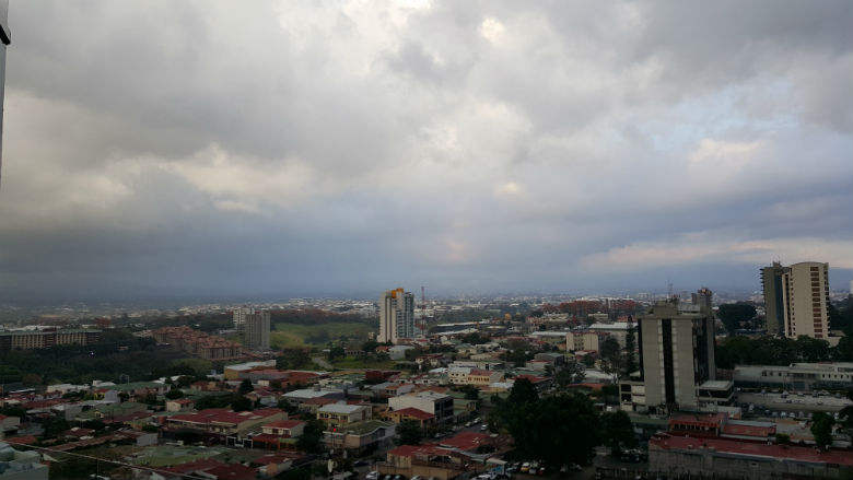 La Sabana Neighborhood