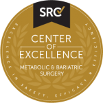 center of excellence metabolic bariatric surgery