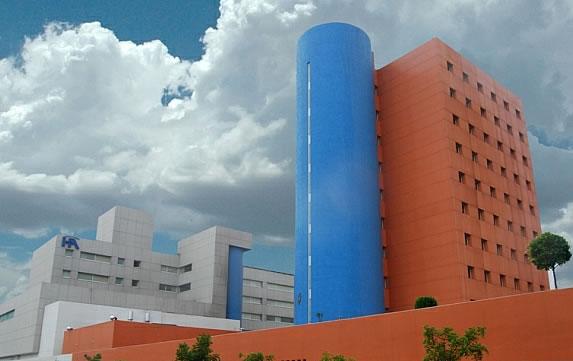 Angeles Hospital - Tijuana, Mexico - Bariatric Reviews
