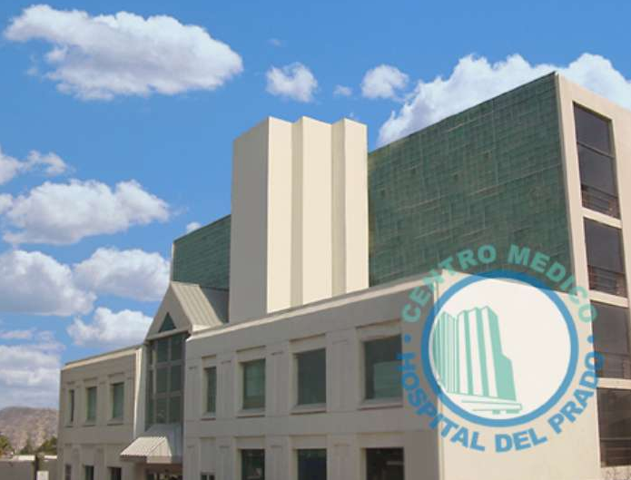 Hospital del Prado in Tijuana, Mexico