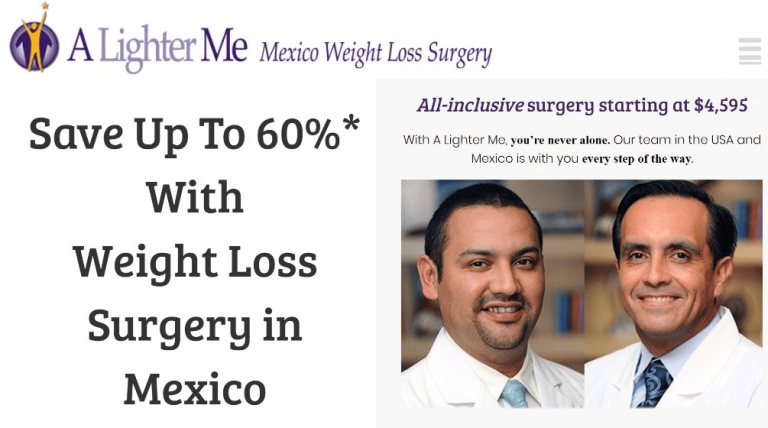 A Lighter Me ALM - Weight Loss Surgery in Mexico - alighterme.com