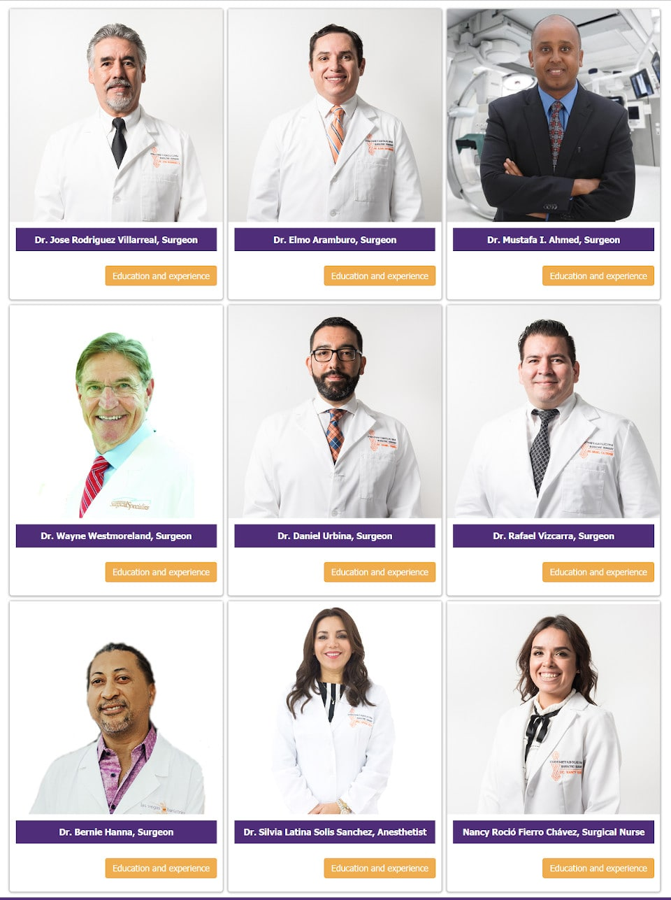 BeLiteWeight Mexico Bariatric Surgeons