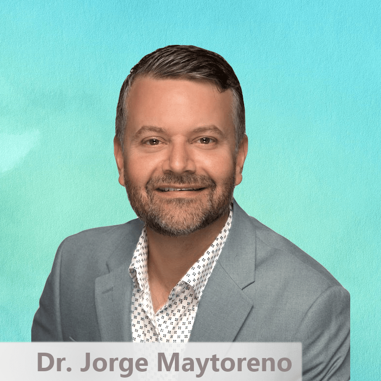 Dr Jorge Maytoreno - Bariatric Weight Loss Surgeon in Mexico