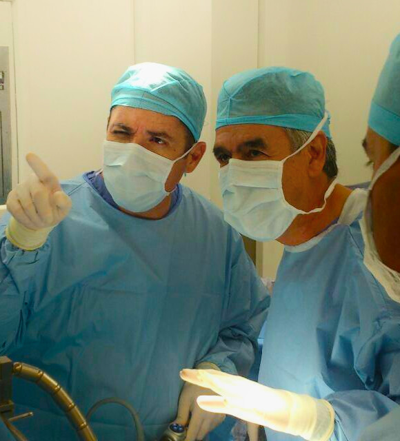 Dr. Jose Rodriguez Bariatric Surgeon in Mexico Performing Weight Loss Surgery