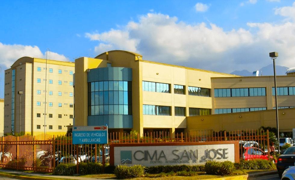 Hospital Cima San José, Costa Rica - JCI Accredited Hospital - Costa Rica Medical Tourism
