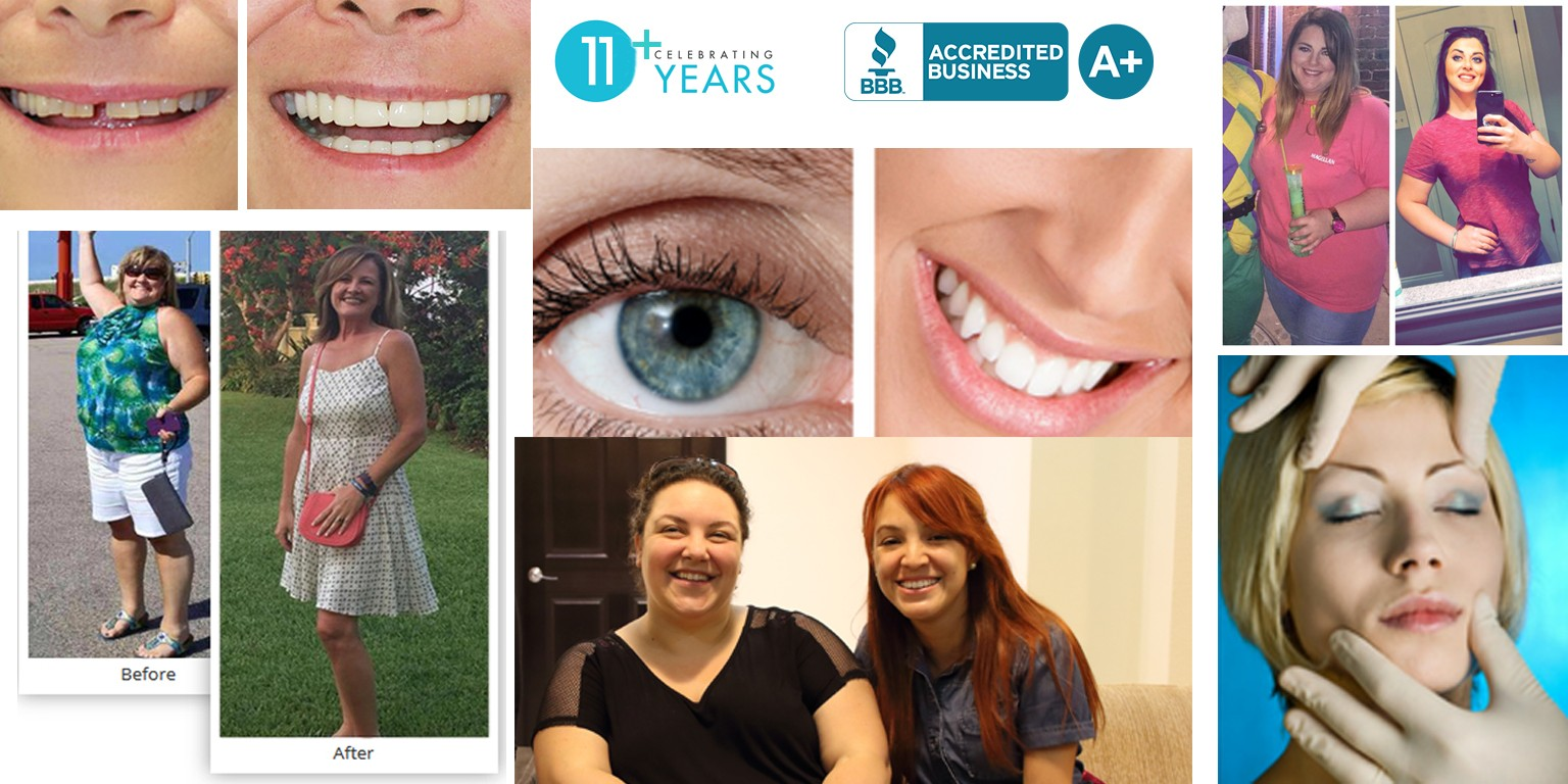Medical Tourism Co. Patient Photos and Success Stories