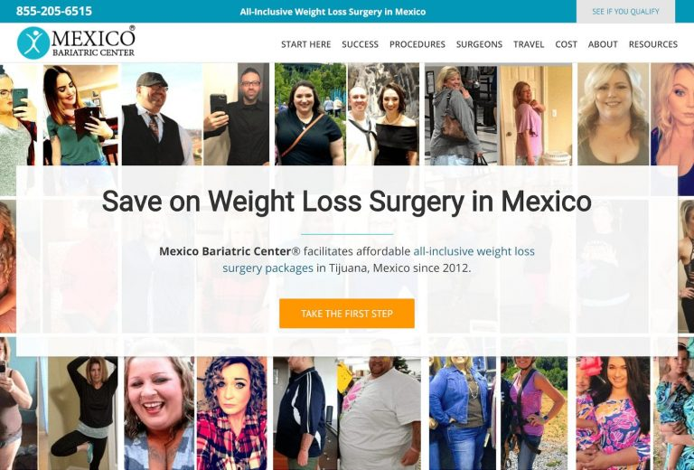 Mexico Baraitric Center MBC - Weight Loss Surgery in Mexico - mexicobariatriccenter.com