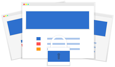 undraw safe s - Homepage