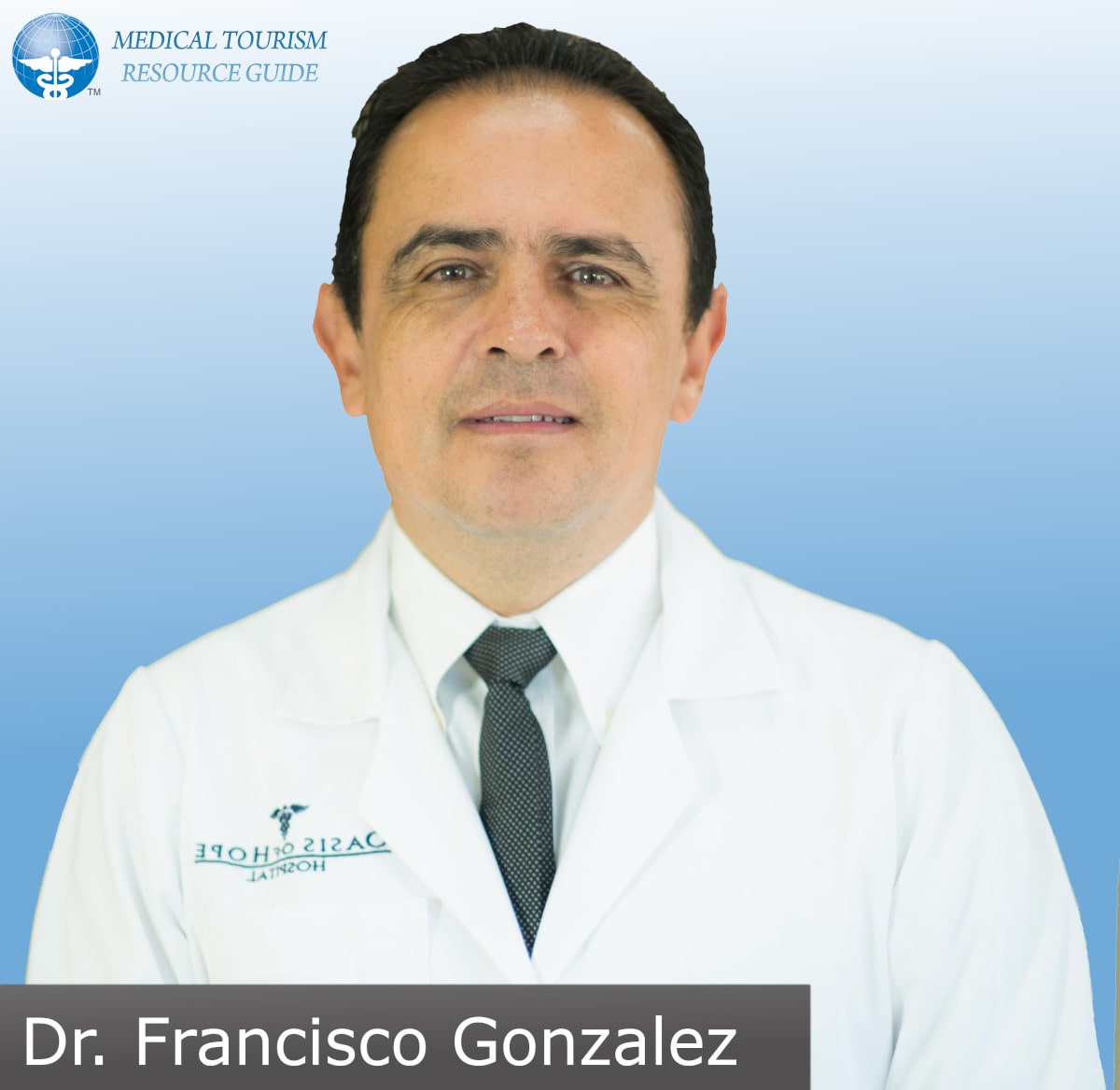 Dr. Francisco Gonzales - Bariatric Surgeon in Mexico