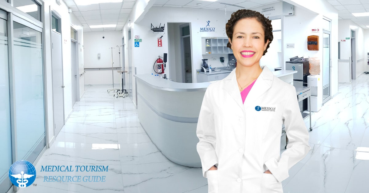 Dr. Jacqueline Osuna, MD – Bariatric Surgeon in Mexico