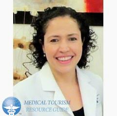 Dr. Jacqueline Osuna Rubio - Bariatric Surgeon in Mexico Profile