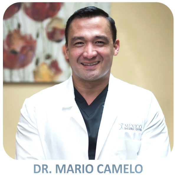 Dr. Mario Camelo - Tijuana Bariatric Surgeon Reviews, Ratings