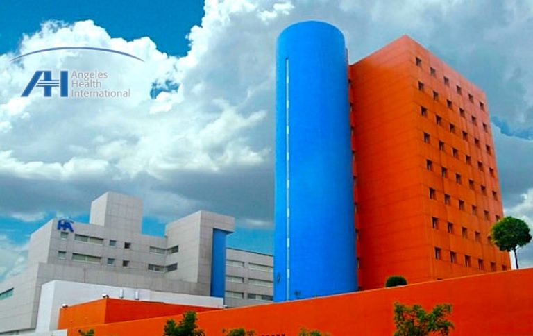 Hospital Angeles in Tijuana, Mexico - Angeles Health International JCI