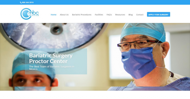 Mexicali Bariatric Center - Weight Loss Surgery in Mexico