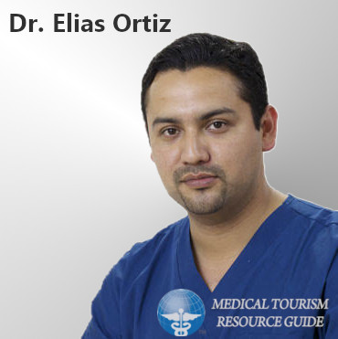 Dr. Elias Ortiz Bariatric Surgeon