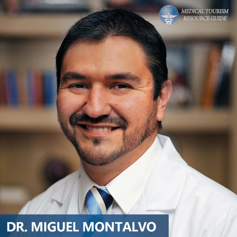 Dr. Miguel Montalvalo A Lighter Me Best Bariatric Surgeon in Mexico