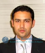 Dr. Jesus Elias Ortiz Gomez