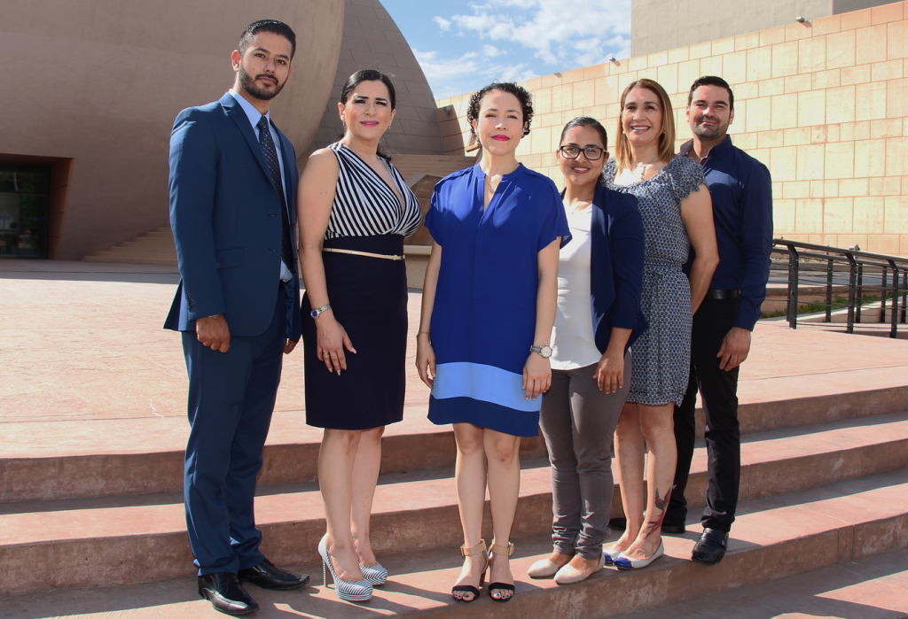 Dr Jacqueline Osuna Rubio - CECUT Cultural Center in Tijuana - Top Rated Best Bariatric Surgeon in Guadalajara