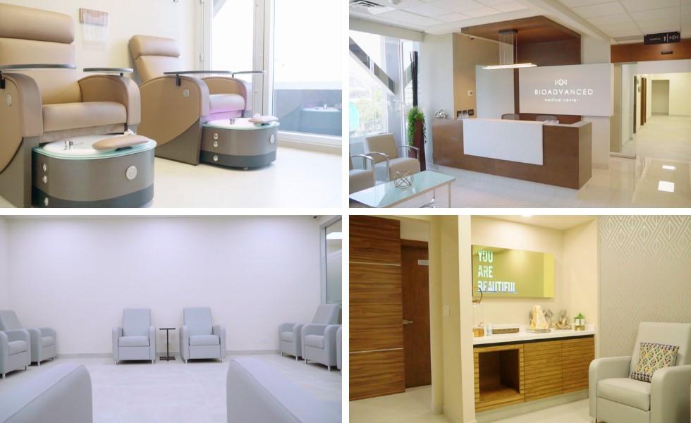 Bioadvanced Medical Center – Mexico Stem Cell Clinic