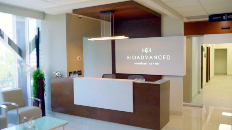Bioadvanced Medical Center - Stem Cell Therapy in Tijuana, Mexico