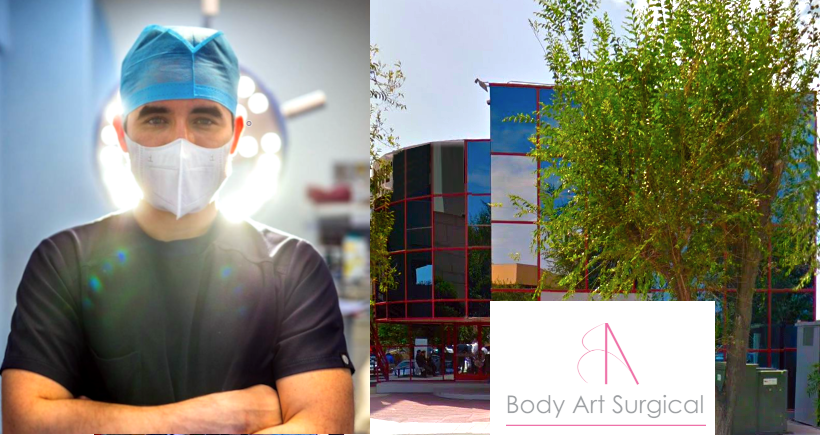Body Art Surgical - Pricing, Reviews, and Ratings